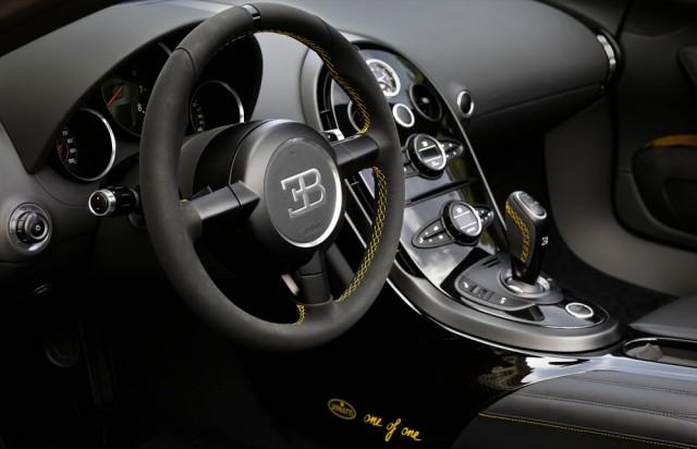 "Bugatti Veyron Grand Sport Vitesse ""1 of 1"" 3"