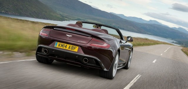 Mejoras mecánicas para el Aston Martin Vanquish 2015 3