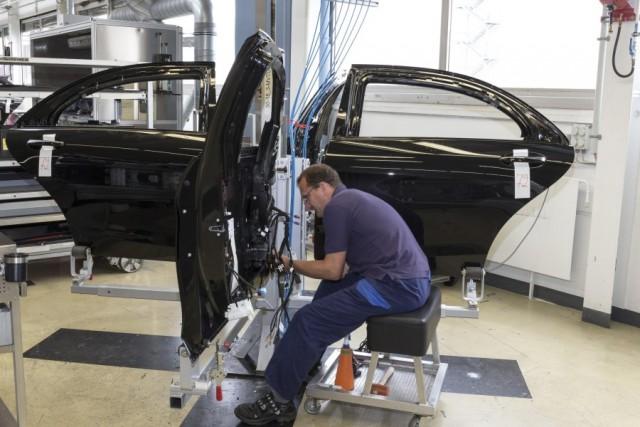Mercedes Clase S Guard: A salvo de atentados 1