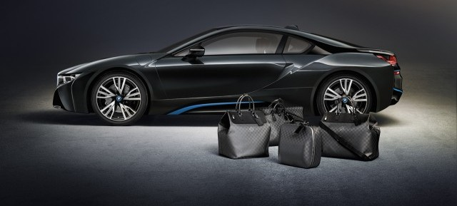Oficial: BMW i8 Concours d'Elegance Edition 3