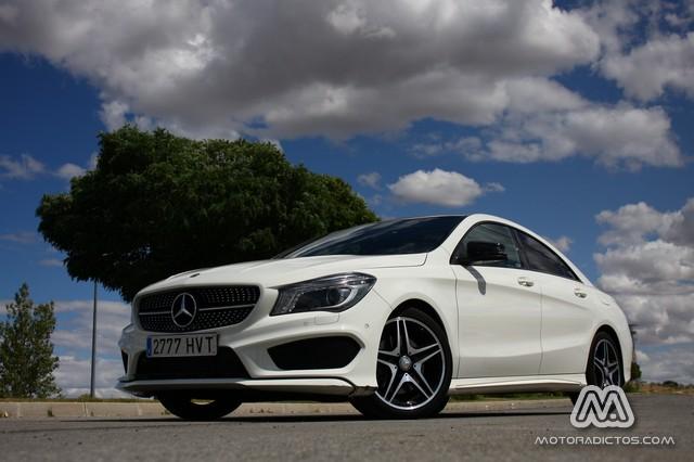 Mercedes vuelve a aumentar la producción del CLA, y el éxito es ya arrollador