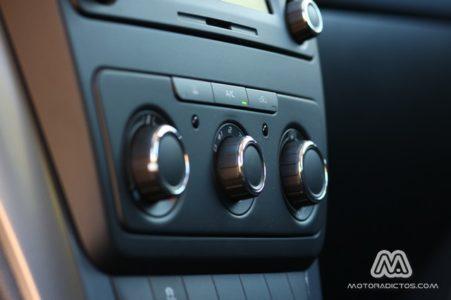 Prueba: Skoda Yeti Outdoor 2.0 TDI 110 CV (equipamiento, comportamiento, conclusión)