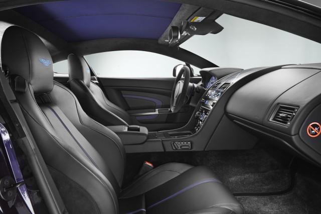 Q by Aston Martin llevará cuatro nuevos modelos a Pebble Beach 2