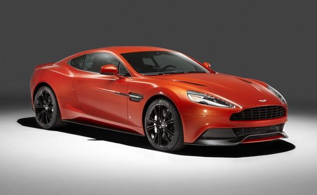 Q by Aston Martin llevará cuatro nuevos modelos a Pebble Beach 3
