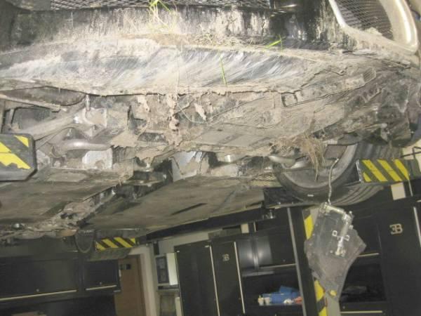 ¿Quieres hacerte con un Bugatti Veyron por 190.000 euros? Aquí puedes 1