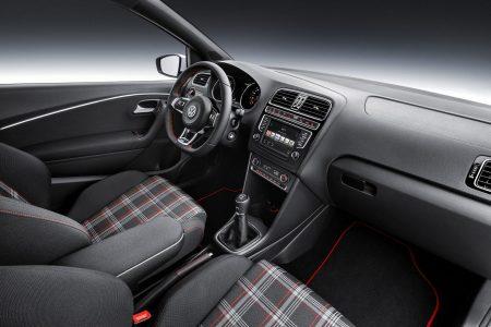 Volkswagen Polo GTi 2015: Ahora con el 1.8 Turbo y caja de cambios manual