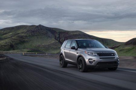 Land Rover Discovery Sport: La descendencia del Freelander