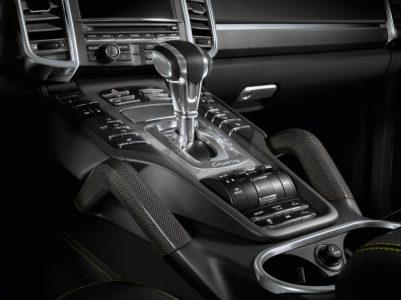 Así es el Porsche Cayenne S E-Hybrid de Porsche Exclusive