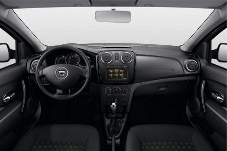 Dacia Duster Air y Sandero Black Touch: Ediciones especiales para el Salón de París