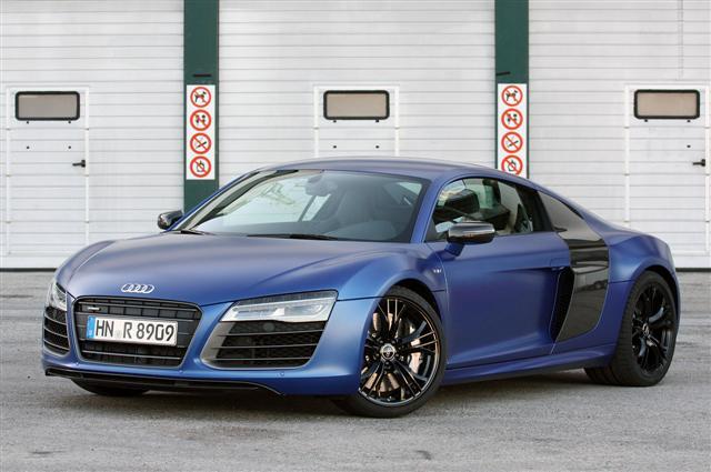 El Audi R10 llegará al mercado con más de 850 caballos, ¿confirmado? 2