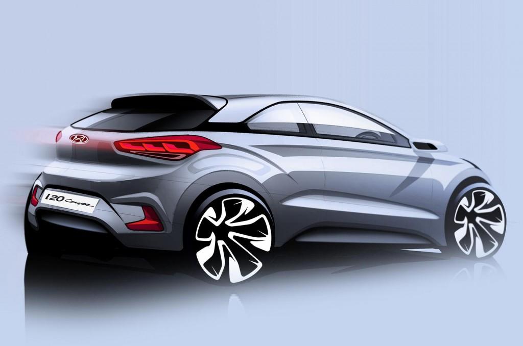 El Hyundai i20 N será una realidad con más de 250 caballos