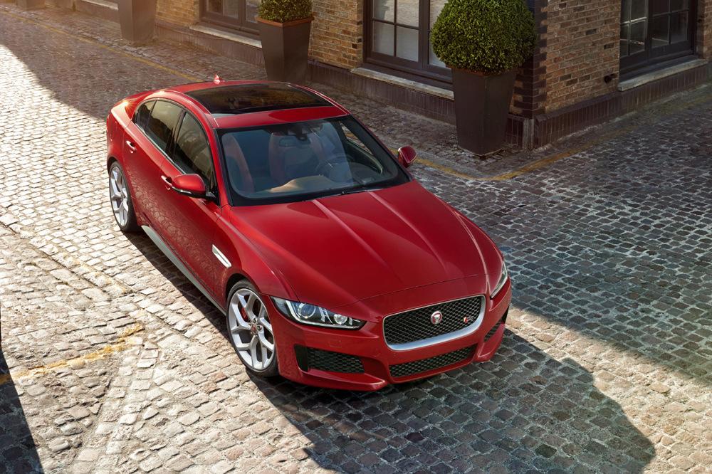Un vistazo al futuro Jaguar XER-S, ¿la cumbre del éxito?