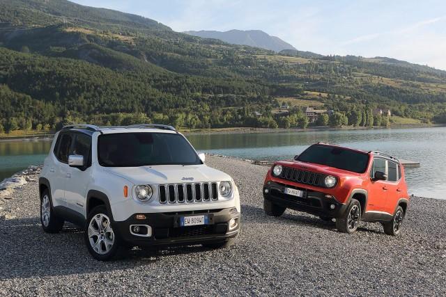 Jeep Renegade: El pequeño todocamino puede ser tuyo desde 19.900 euros 1