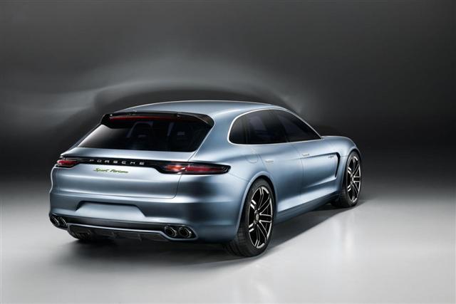 La nueva generación del Porsche Panamera ya está en camino, y te sorprenderá 2