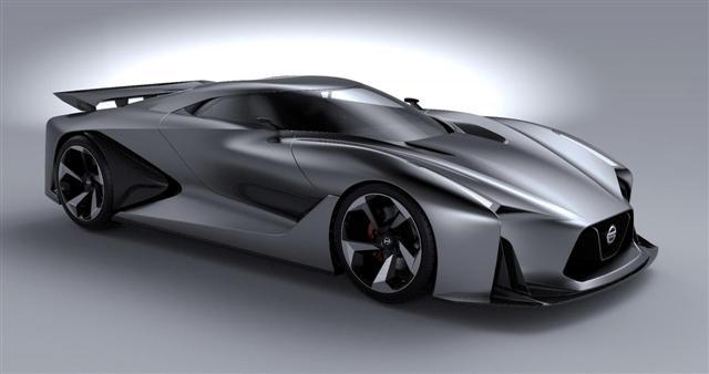 Más cerca del próximo Nissan GT-R, la escalada del precio es casi una realidad 1