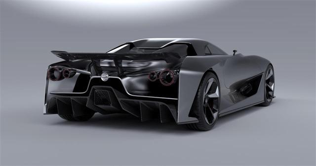 Más cerca del próximo Nissan GT-R, la escalada del precio es casi una realidad 2