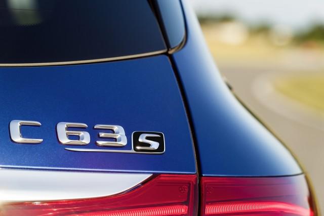 Megagalería de imágenes: Mercedes C63 AMG 2