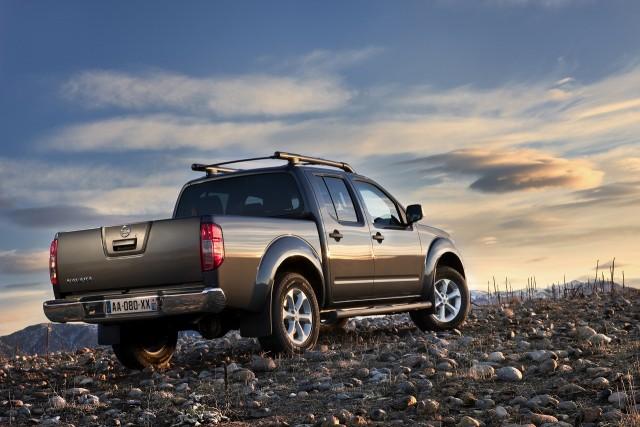 Nissan Navara 2015: Más equipado y con novedades estéticas 1