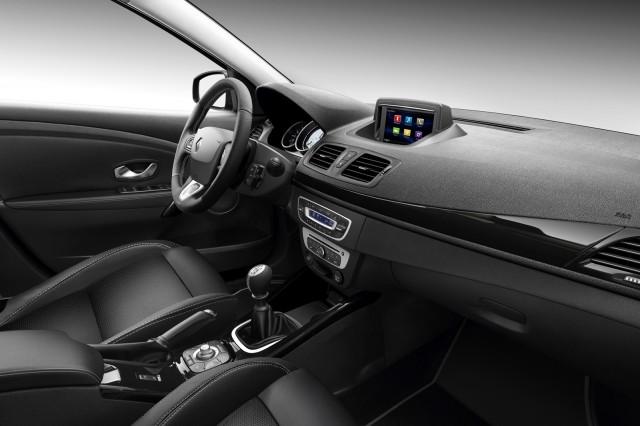 Renault anuncia el lanzamiento del Megane Coupe Ultimate 2
