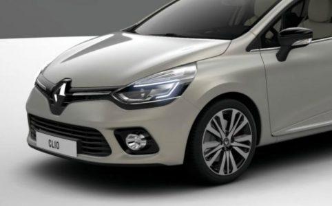 Renault Clio Initiale Paris: La variante más lujosa del modelo
