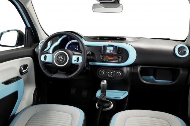 Renault Twingo 2014: Disponible desde 11.700 euros 1