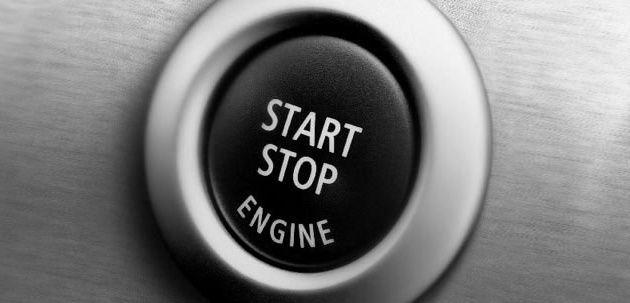 Sistema Stop&Start: Todo lo que siempre quisiste saber acerca de él 2