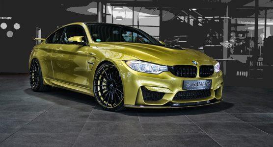 Hamann-BMW-M4-1