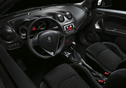 "Llega el Alfa Romeo MiTo ""Junior"""