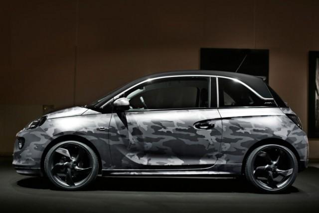 Conoce el nuevo Opel ADAM by Bryan Adams 1