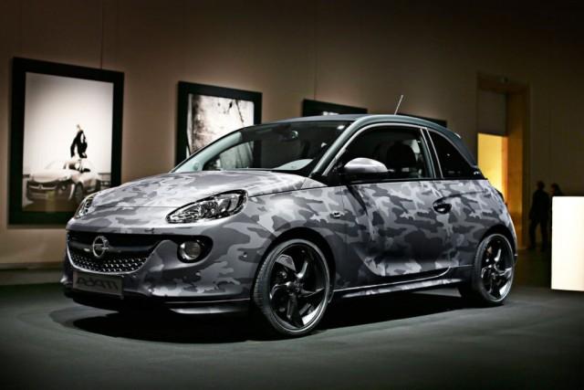 Conoce el nuevo Opel ADAM by Bryan Adams 4