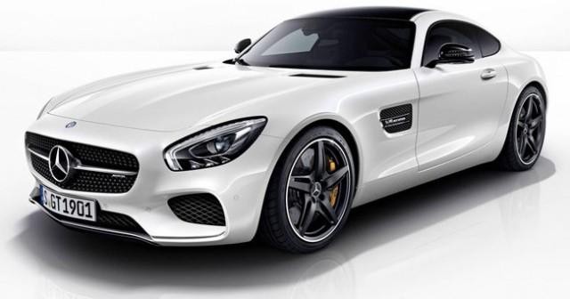 Mercedes y AMG ampliarán el mercado del AMG GT, y no habrá superexótico