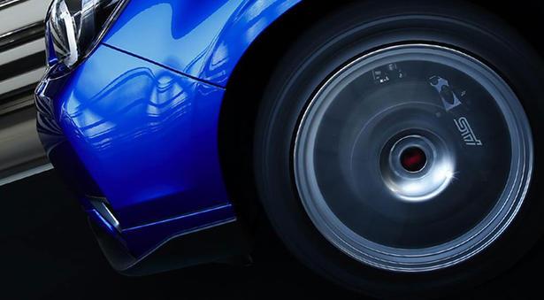El nuevo Subaru Forester STI llegará el próximo 25 de Noviembre 1