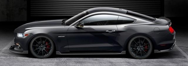 Hennessey Performance nos muestra su impresionante Ford Mustang de última generación 2