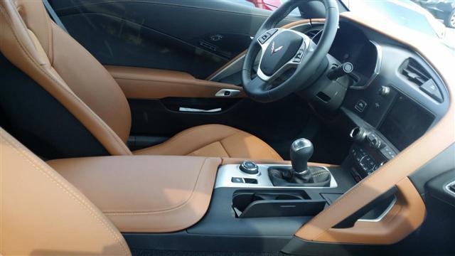 Llegan las primeras fotografías del interior del Aston Martin Lagonda 3