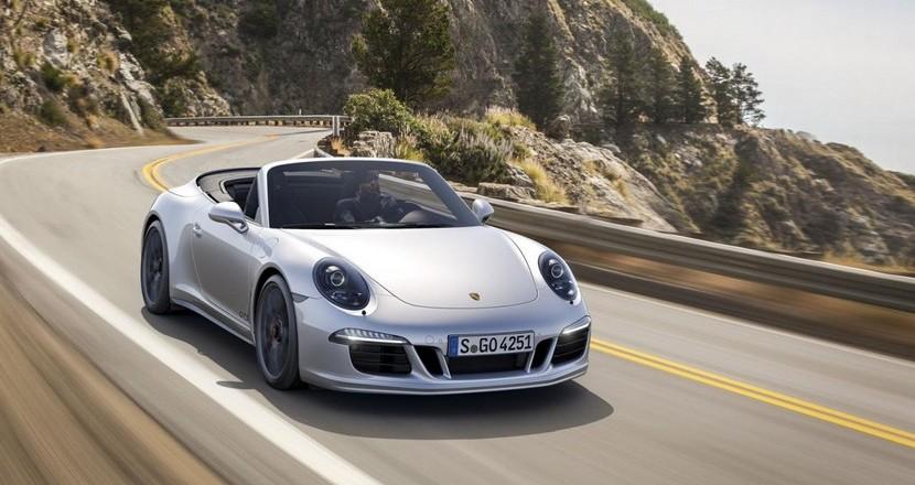 ¿El adiós del Porsche 911 Turbo?