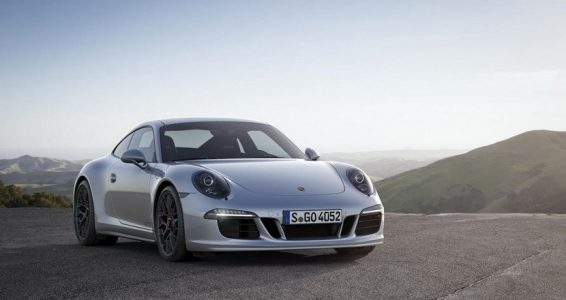 Porsche 911 Carrera GTS: Con 430 CV, para los clientes más exquisitos
