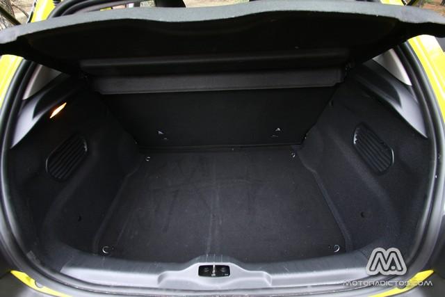 Prueba: Citroën C4 Cactus e-HDI 92 CV ETG6 (diseño, habitáculo, mecánica) 7