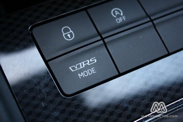 Prueba: Skoda Octavia RS TDI 184 CV (equipamiento, comportamiento, conclusión) 5
