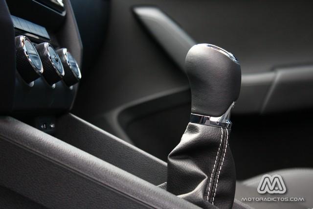Prueba: Skoda Octavia RS TDI 184 CV (equipamiento, comportamiento, conclusión) 7