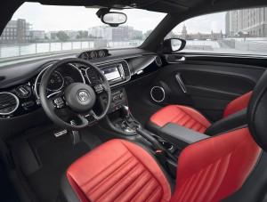 Volkswagen amplia la gama Beetle con el 2.0 TDI de 110 y 150 caballos 1