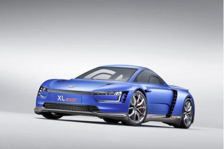 Volkswagen XL Sport: 200 CV a 11.000 RPM, y 270 km/h de velocidad máxima