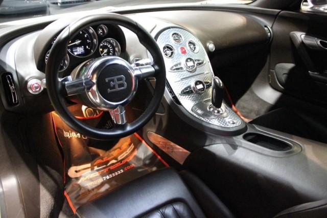 A la venta un Bugatti Veyron L'Edition Centenaire 1