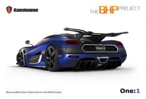 Adelanto: Así es el proyecto BHP de Koenigsegg 2