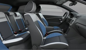 Así es el nuevo Volkswagen Polo Blue GT 2