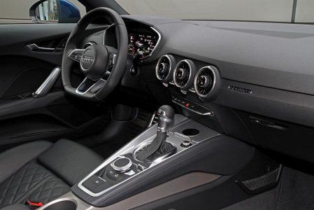 Audi TT por B&B Automobiltechnik