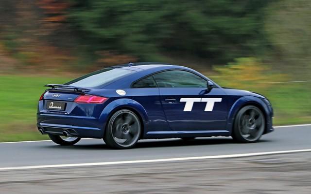 Audi TT por B&B Automobiltechnik 2
