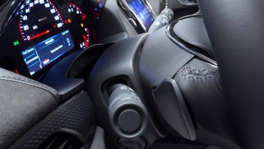 Cadillac ATS-V, el anti-BMW M4 americano hace acto de presencia