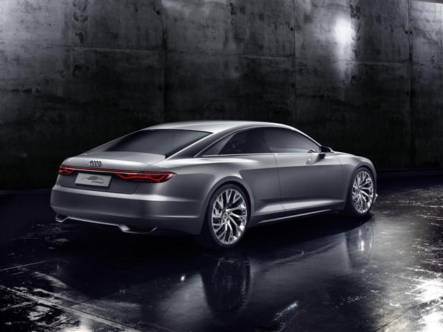 Los Ángeles 2014: Audi Prologue 2