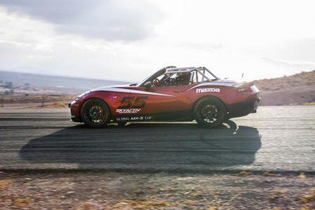 Mazda MX-5 Cup 2016: Directo al circuito