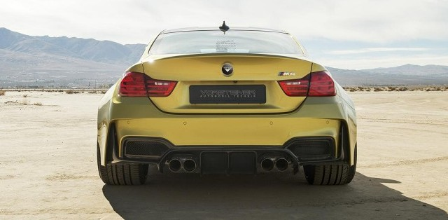 Megagalería de imágenes: BMW M4 GTRS 2